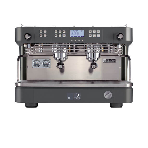 Dalla Corte DC Pro Industrial Titanium (2GR) 600 1