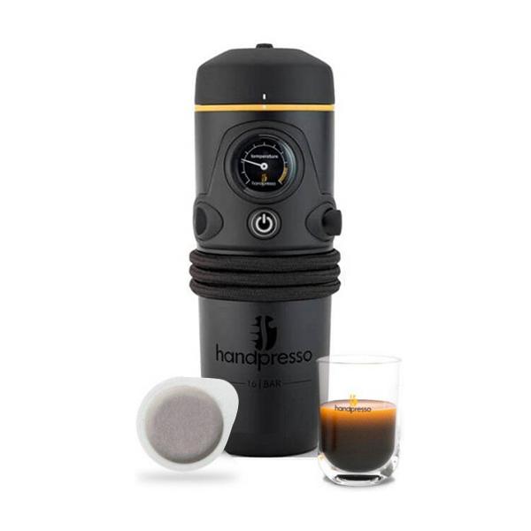 Handpresso Auto E.S.E. 600 1