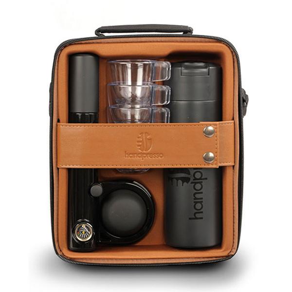 Handpresso Outdoor Set Wild Hybrid Flask 600