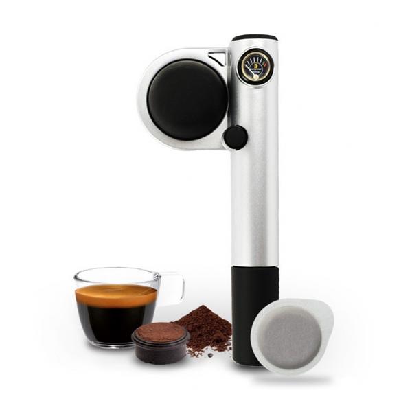 Handpresso Pump Grey 600