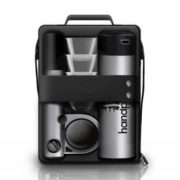 Handpresso Pump set Grey: фото 2