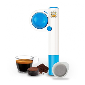 Handpresso Wild Hybrid Blue