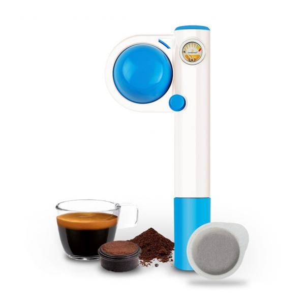 Handpresso Wild Hybrid Blue 600