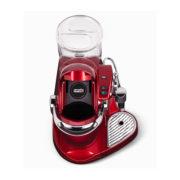 Капсульна кавоварка Caffitaly Nautilus s06sh Red автомат: фото 3