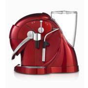 Капсульна кавоварка Caffitaly Nautilus s06sh Red автомат: фото 2