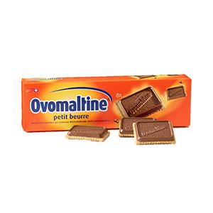 Печиво з шоколадом Ovomaltine 145g 16шт/ящ