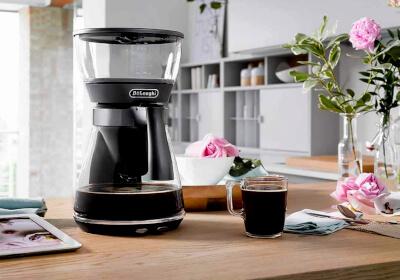 Крапельні кавомашини