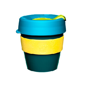Чашка «KeepCup»Small» Delphinium 227 мл