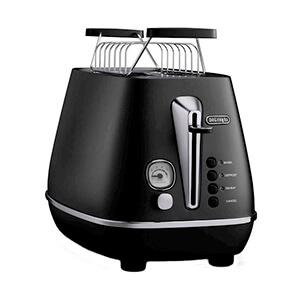Delonghi тостер CTIN2103.BK