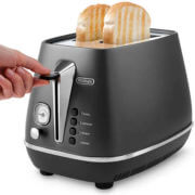 Delonghi тостер CTIN2103.BK: фото 3