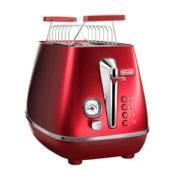 Delonghi тостер CTI2103.R: фото 2
