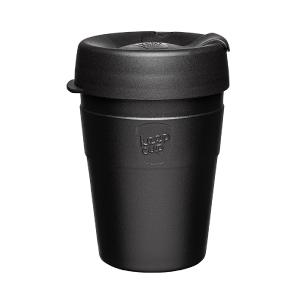 Чашка «KeepCup «Medium» Thermal Black 340мл