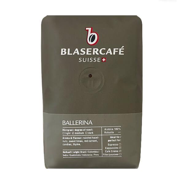 Blasercafe Ballerina2 600