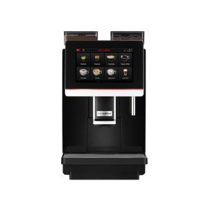 Кавоварка Dr.Coffee Coffeebar Plus