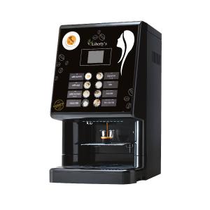 Кавоварка Liberty`s Phedra Evo Espresso