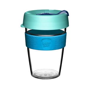 Чашка»KC»Medium» Australis Original Clear 340мл