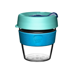 Чашка»KC»Small» Australis Original Clear 227 мл