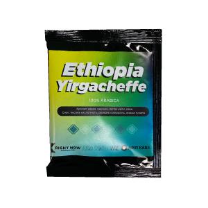 Дріп-кава «Ethiopia Yergachiff» (12 г),шт