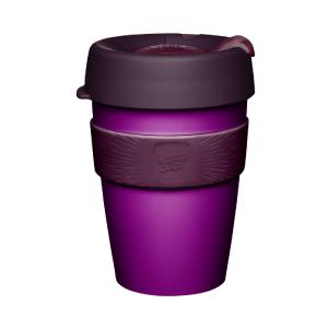 Чашка»KC»Medium» Geranium Original 340 мл