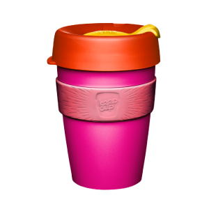 Чашка»KC»Medium» Latana Original 340 мл