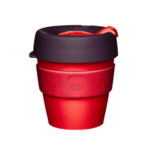 Чашка «KC»Small» Red Bells Original 277 мл