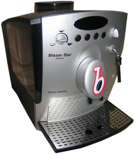 blaser_star_classic