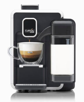 Caffitaly Bianca S22 white