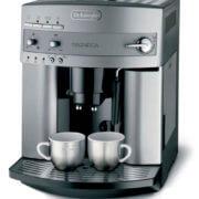 Кофеварка De`Longhi ESAM 3200.S: фото 1