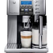 Кофеварка De`Longhi ESAM 6620: фото 2
