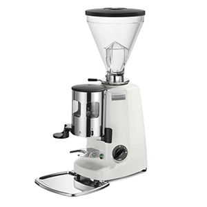Кавомолка Mazzer Super Jolly manual