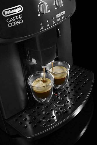 De`Longhi ESAM 2600.B чашки эспрессо