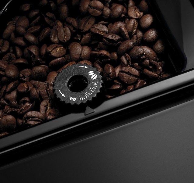 De`Longhi ESAM 2600.B емкость для кофе