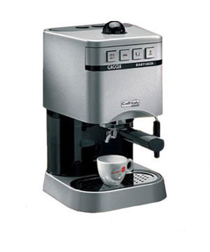 Gaggia Baby Caffitaly System