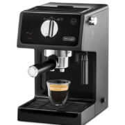 Кофеварка De`Longhi ECP 31.21 BK: фото 1