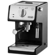 Кофеварка De`Longhi ECP 33.21 BK.Silver: фото 1