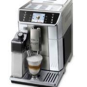 Кофеварка De`Longhi PrimaDonna Elite ECAM 650.55 MS: фото 1