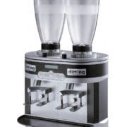 Кофемолка Ditting KED 640: фото 2