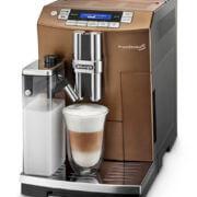 Кофеварка De`Longhi Primadonna S Ecam 26.455.BWB: фото 1