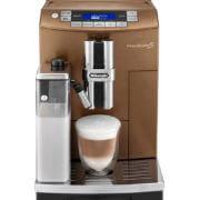 Кофеварка De`Longhi Primadonna S Ecam 26.455.BWB: фото 2