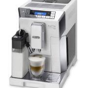 Кофеварка De`Longhi ECAM 45.760.W Eletta Cappuccino Top: фото 1