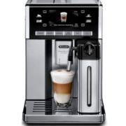 Кофеварка De`Longhi Primadonna Exclusive ESAM 6900: фото 2