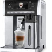 Кофеварка De`Longhi Primadonna Exclusive ESAM 6900: фото 1
