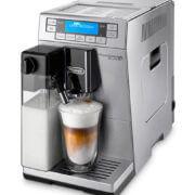Кофеварка De`Longhi Primadonna XS ETAM 36.365.M: фото 1