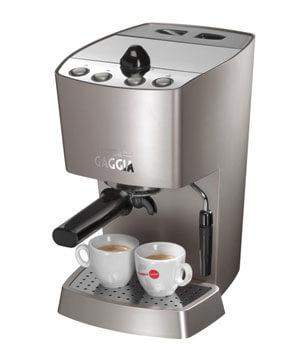 Gaggia Espresso Dose