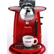 Gaggia LAmante red: фото 2