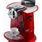 Gaggia LAmante red: фото 1