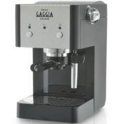 Кофеварка Gran Gaggia Deluxe Black: фото 1