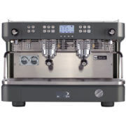 Кофеварка Dalla Corte DC Pro Industrial Titanium (2GR): фото 1