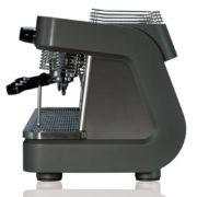 Кофеварка Dalla Corte DC Pro Industrial Titanium (2GR): фото 3