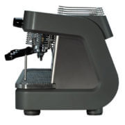 Кофеварка Dalla Corte DC Pro Industrial Titanium (3GR): фото 3